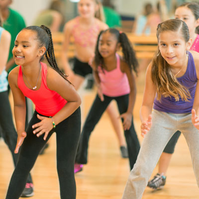 dance classes for boys and girls
